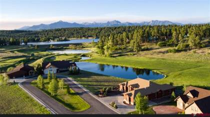 Residential Property for sale in 161 Blue Heron Circle, Pagosa Springs, CO, 81147