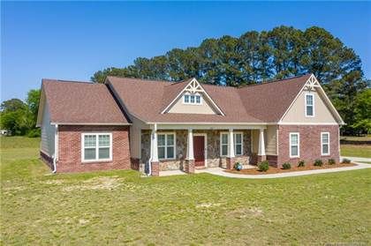 Residential for sale in 6411 New Hope Church Road, Greater Eastover, NC, 28395