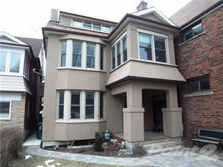 Residential Property for sale in 46 Bartonville Ave W, Toronto, Ontario