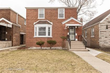 Residential for sale in 9129 South Merrill Avenue, Chicago, IL, 60617