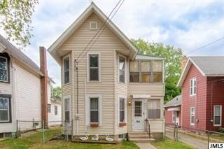 Single Family for sale in 413 N STATE ST, Jackson, MI, 49201
