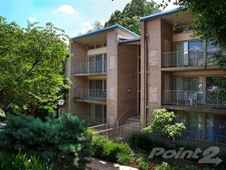 Apartment for rent in Tysons Glen Apartments & Townhomes - The Mountain Laurel, Falls Church, VA, 22043