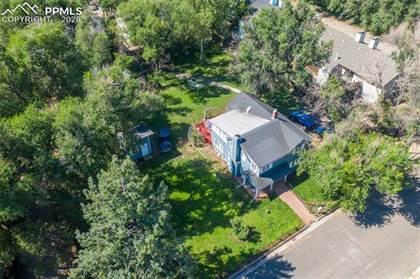 Lots And Land for sale in 423 W Van Buren Street, Colorado Springs, CO, 80907