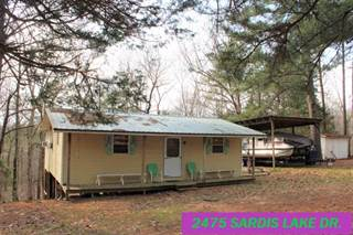 Single Family for sale in 2475 Sardis Lake Drive, Batesville, MS, 38606