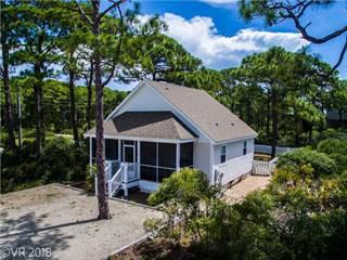 Single Family for sale in 102 MCCOSH MILL RD, Cape San Blas, FL, 32456