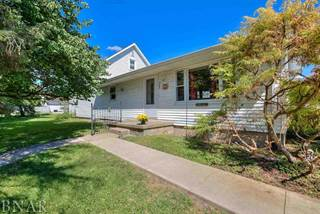 Single Family for sale in 300 Chicago St, Dewitt, IL, 61735