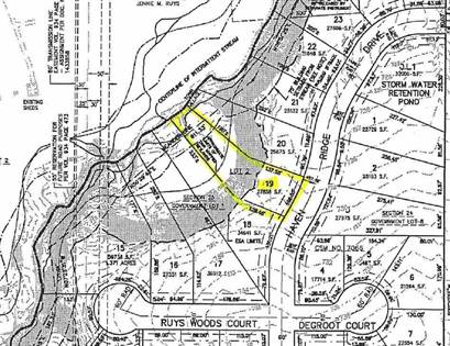 Lots And Land for sale in HAVEN RIDGE Drive Lot 19, Combined Locks, WI, 54113