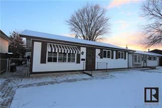 Single Family for sale in 114 Whitehall BLVD, Winnipeg, Manitoba