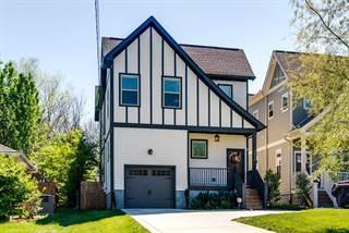 Single Family for sale in 2324B Carter Ave., Nashville, TN, 37206