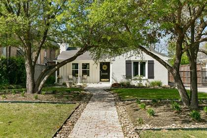 Residential Property for sale in 5428 Collinwood Avenue, Fort Worth, TX, 76107