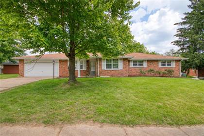 Residential Property for sale in 5 Dana Drive, Florissant, MO, 63033