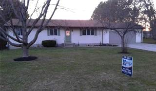 Single Family for sale in 732 WESTCHESTER Drive, Caro, MI, 48723