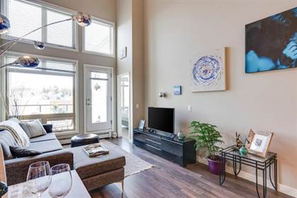 Single Family for sale in 421, 823 5 Avenue NW 421, Calgary, Alberta, T2N0R5