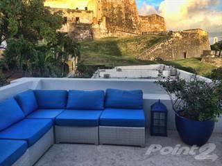 Residential for sale in 506 Norzagaray Street, San Juan, PR, 00901