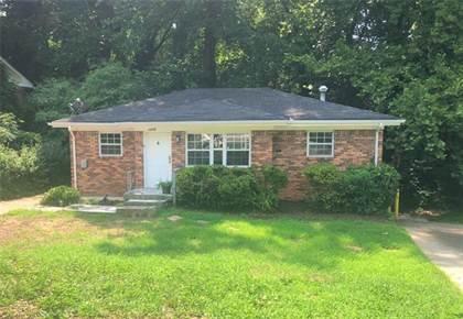 Residential Property for sale in 1279 Kenilworth Drive SW, Atlanta, GA, 30310