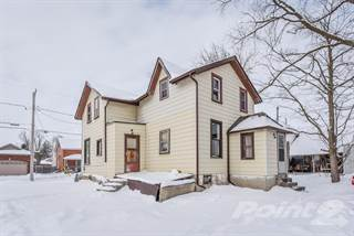 Residential Property for sale in 210 Tucker Street, Wellington North, Ontario
