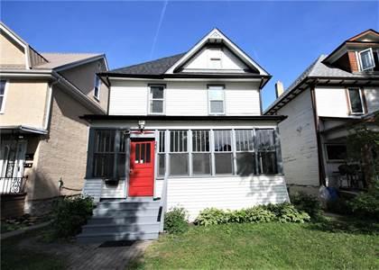Single Family for sale in 221 Chestnut ST, Winnipeg, Manitoba, R3G1R8