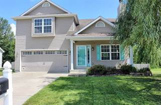 Single Family for sale in 107 Lexington Avenue, Wright City, MO, 63390