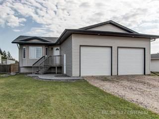Single Family for sale in 1 Mcewen Place 14, Lashburn, Saskatchewan