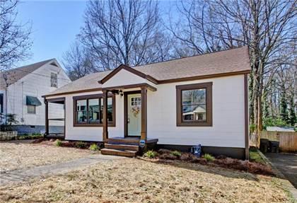 Residential Property for sale in 1482 Saint Michael Avenue, Atlanta, GA, 30344