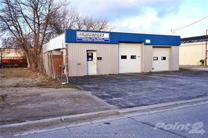 Commercial for sale in 46 Byng Avenue, Chatham, Ontario, N7M 3E2
