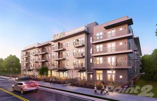 Apartment for rent in FLORA - A1-Poppy, Austin, TX, 78751