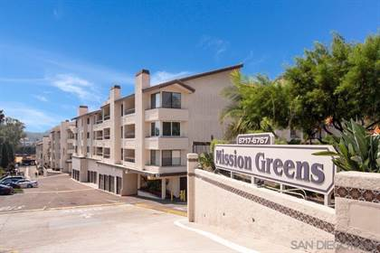 Residential for sale in 6747 Friars Rd 105, San Diego, CA, 92108