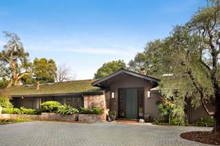 Single Family for sale in 930 Berkeley AVE, Menlo Park, CA, 94025