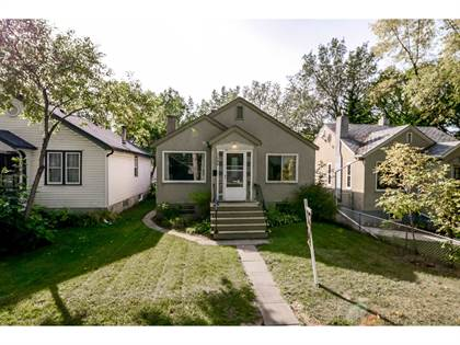 Single Family for sale in 11246 70 ST NW, Edmonton, Alberta, T5B1S9