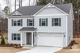 Single Family for sale in 409 Holden Forest Drive, Youngsville, NC, 27596