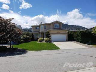 Residential Property for sale in 60 CACTUS CRES	, Osoyoos, British Columbia