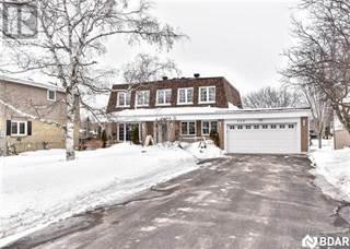 Single Family for sale in 452 MOONEY Crescent, Orillia, Ontario, L3V6R4