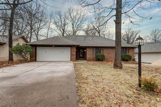 Single Family for sale in 1190 West Bradley Street, Springfield, MO, 65803