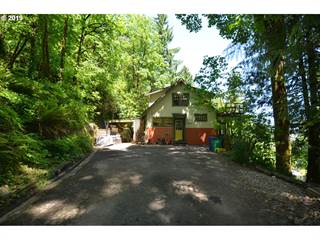 Single Family for sale in 5944 NW SALTZMAN RD, Portland, OR, 97210