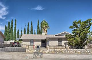 Residential Property for sale in 10429 Bon Aire Drive, El Paso, TX, 79924