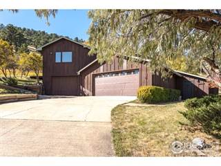 Single Family for sale in 5793 Olde Stage Rd, Boulder, CO, 80302