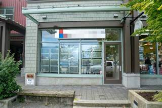 Comm/Ind for rent in 6392 BAY STREET, West Vancouver, British Columbia, V7W2G9
