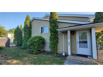 Single Family for sale in 3429 48 ST NW, Edmonton, Alberta, T6L3R2