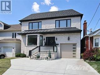 Single Family for sale in 136 GLENWOOD Crescent, Toronto, Ontario