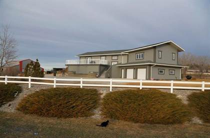 Residential Property for sale in 100 Spur Road, Conrad, MT, 59425