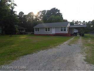 Single Family for sale in 1509 SWAINEY AVE, Fayetteville, NC, 28303