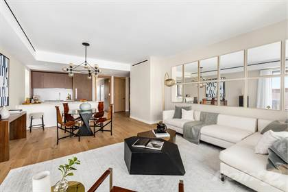 Condo for sale in 200 East 21st St 9D, Manhattan, NY, 10010