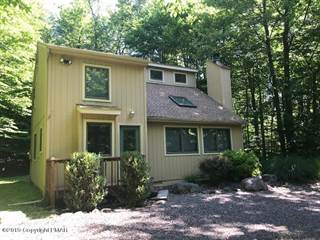 Single Family for sale in 1422 Redwood Ter, Pocono Pines, PA, 18350