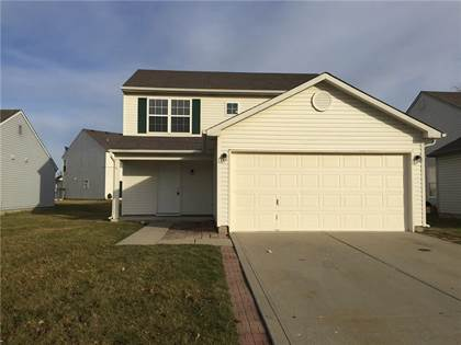 Residential Property for rent in 411 Venus Drive, Indianapolis, IN, 46241