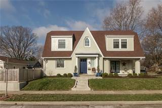 Single Family for sale in 201 Blue Ridge Road, Indianapolis, IN, 46208