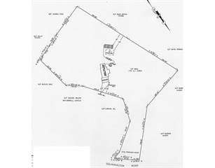 Land for sale in 116 Squannacook Rd, Shirley, MA, 01464