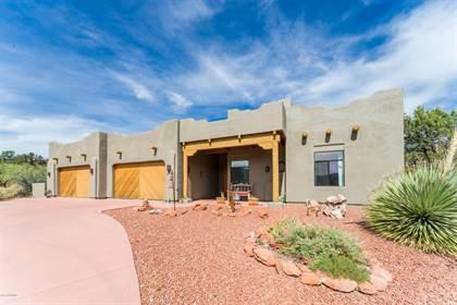 Residential Property for sale in 115 La Barranca Drive, Village of Oak Creek, AZ, 86351