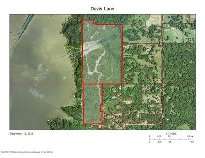 Lots And Land for sale in 0 Davis Lane, Eudora, MS, 38632
