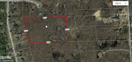 Lots And Land for sale in 0 Coats, Oxford, MI, 48371