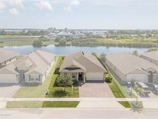 Single Family for sale in 3671 Brantley Circle, Rockledge, FL, 32955